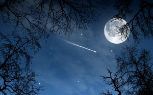 Lune de satin dans Poésie Le-Marginal-Magnifique-Lune-de-satin-Amoureux-lune-baiser1-300x187